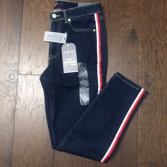 f618a0fef Tommy Hilfiger Jeans | Tribeca Skinny | Poshmark